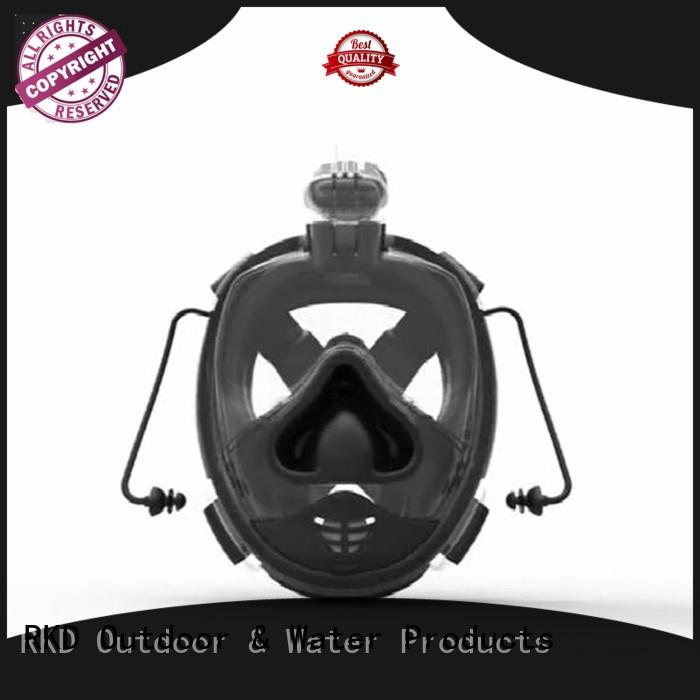 low cost scuba mask rkd widely use for swimming