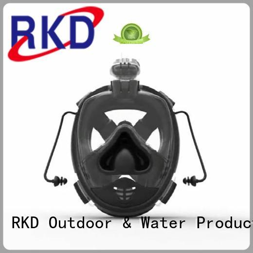 sFun clip scuba mask factory price for diving