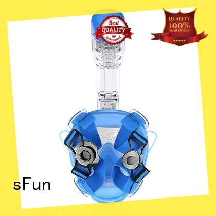 superior full face diving mask pro widely use for diving