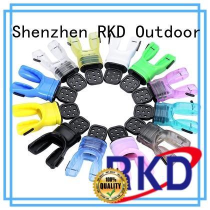 RKD Re-Moldable Scuba Diving Mouthpiece YZ10