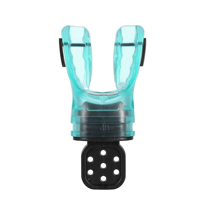 RKD Re-Moldable Scuba Diving Mouthpiece YZ10