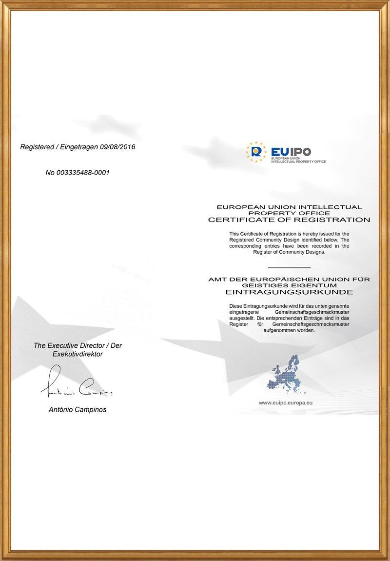 Adult Snorkel mask-EUIPO