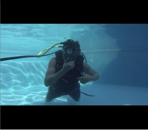 RKD gasbag easybreath universal size full face snorkel mask under water testing-Mexico-5