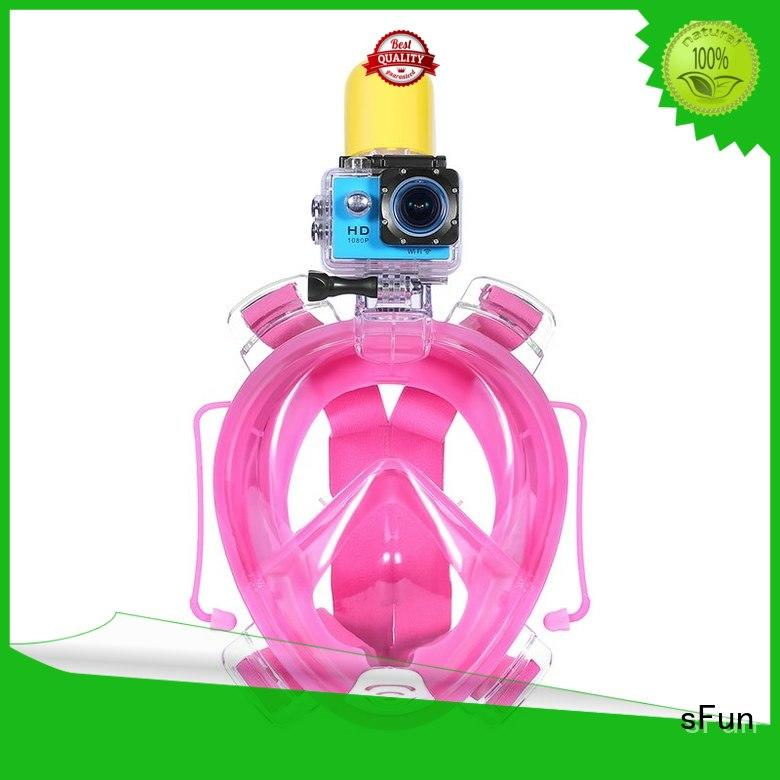 sFun affordable snorkel mask adult order now for swimming