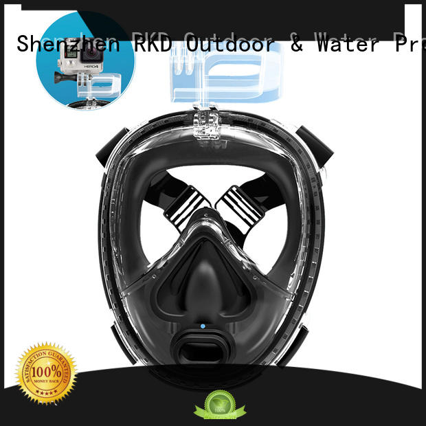 sFun rkd diving mask with good price for snorkeling