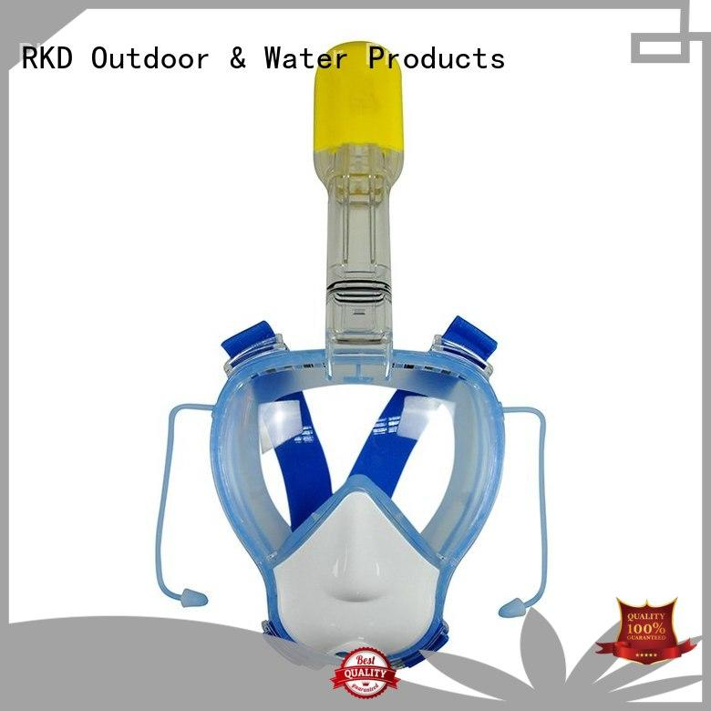 superior kids full face snorkel rkd for-sale for swimming