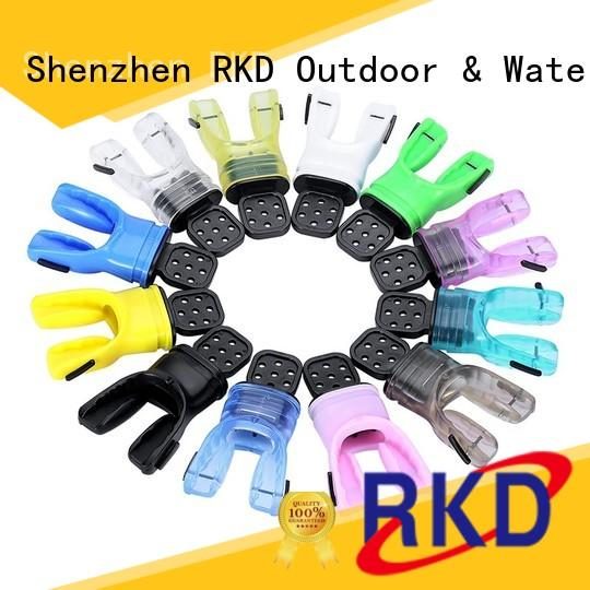 eco-friendly diving mouthpiece rkd directly sale for swimming