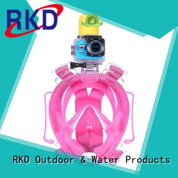 quality scuba diving mask onepiece in bulk for snorkeling