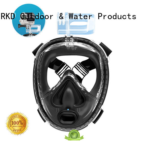 sFun go diving mask with good price for snorkeling