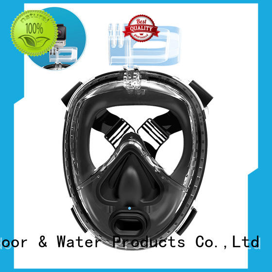 sFun pro diving mask from China for swimming