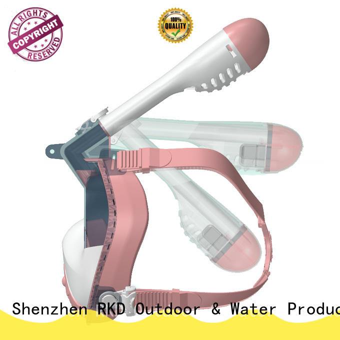 low cost kids scuba mask kids widely use for snorkeling
