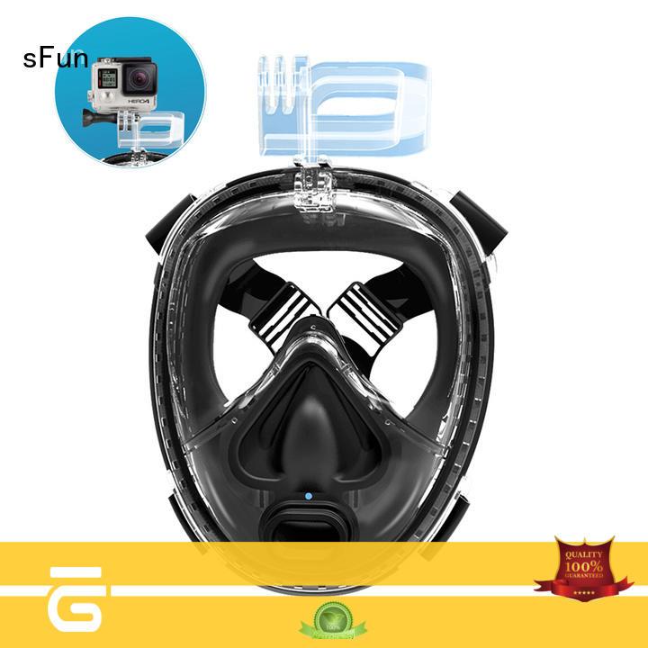 sFun all diving mask in bulk for diving
