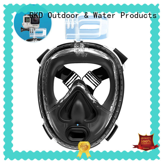 sFun face diving mask certifications for diving