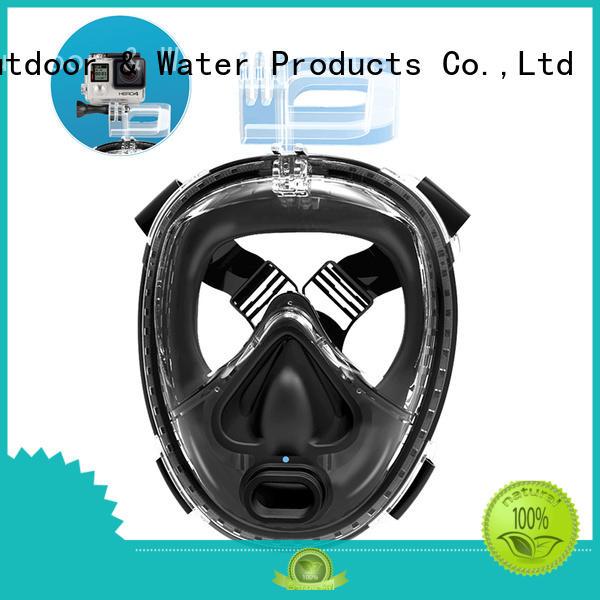 sFun 100% nontoxic scuba diving mask certifications for swimming