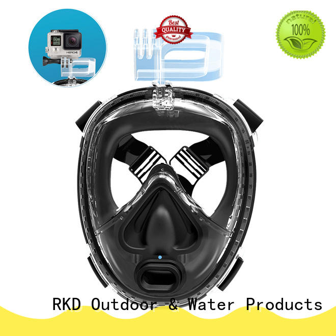 stable diving mask scuba with good price for diving