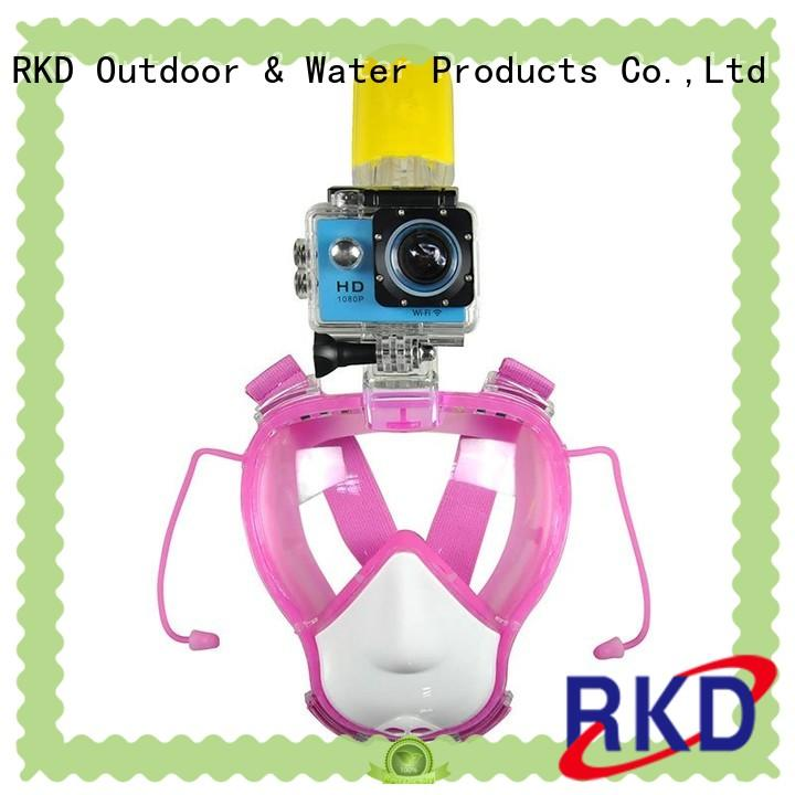affordable childrens full face snorkel mask sfun directly sale for swimming
